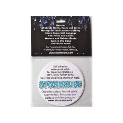 Stormsure Waterproof Patches