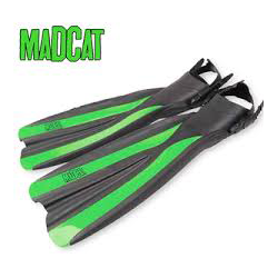 Madcat Fins for Floattube