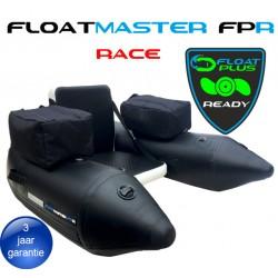 Floatmaster UL black/black| PVC float tube