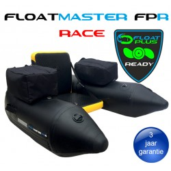 Floatmaster UL black/yellow| PVC float tube
