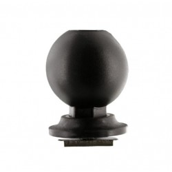 Scotty 1,5 inch ball +...